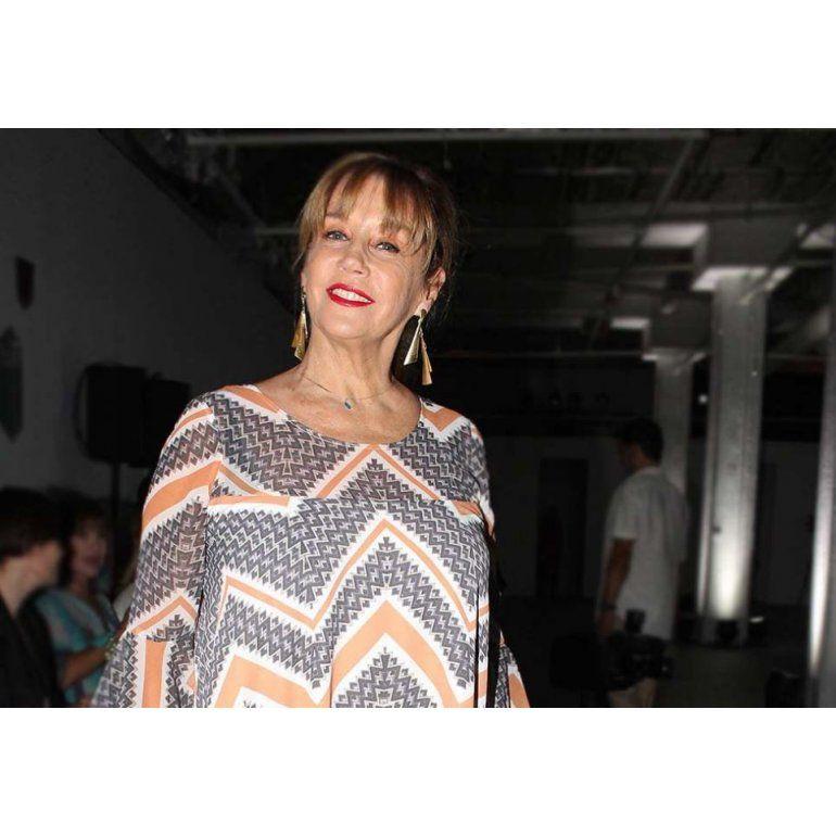 Marcela Tinayre reemplazará a Mirtha Legrand, que quiere volver