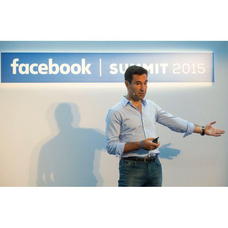 Ordenaron liberación de jerárquico de Facebook