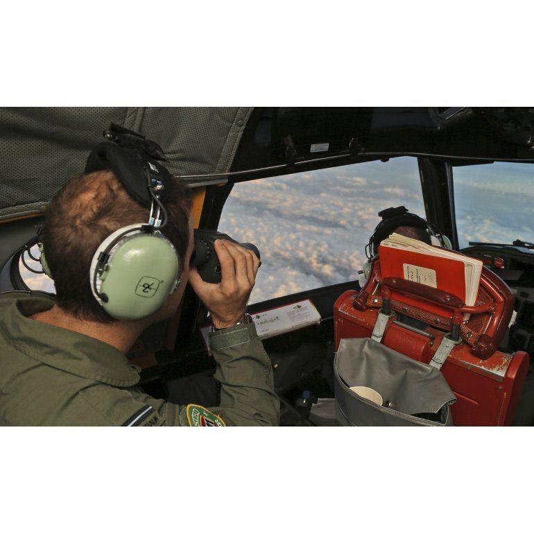 Turista encontró posible fragmento del vuelo MH370 en Mozambique