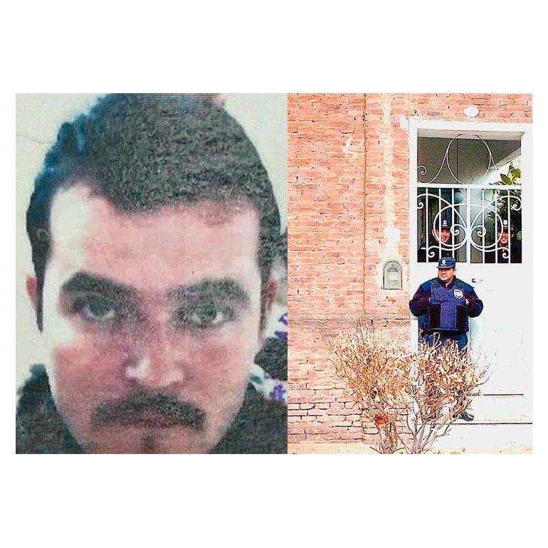 Lo conoció por Facebook, le pagó pasaje para que venga de Ecuador y él la mató