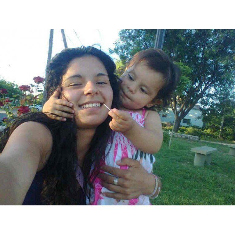 Una joven y su beba llevan ya dos años desaparecidas