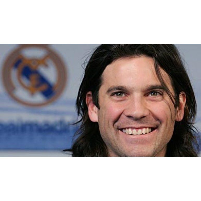 Santiago Solari entrenará al Juvenil A del Real Madrid