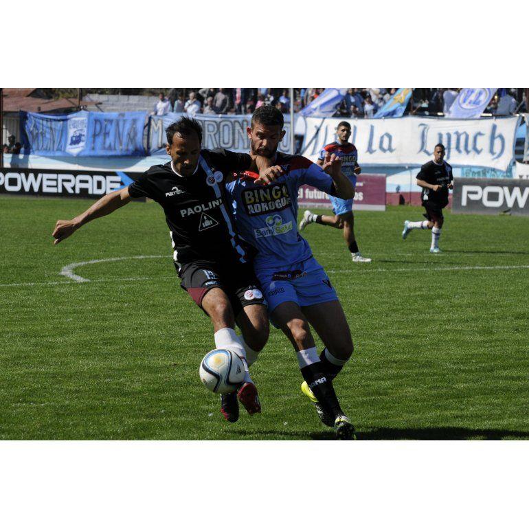 UAI-Urquiza: La salida de Ezequiel Vidal ya genera polémica entre los hinchas