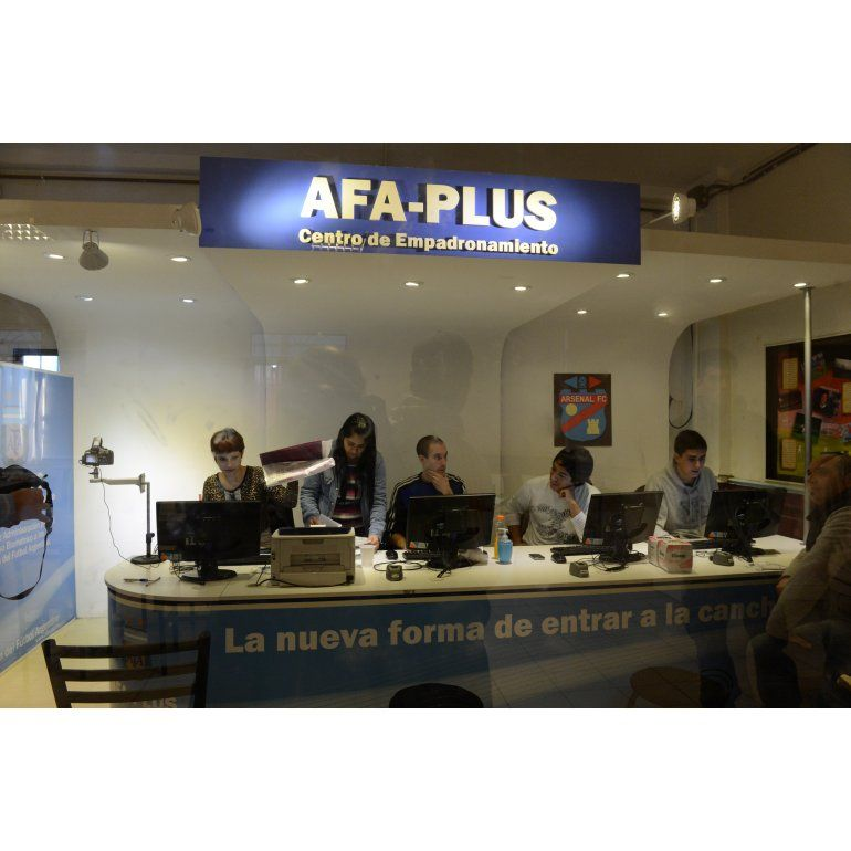 AFA Plus se reinventa como fan ID