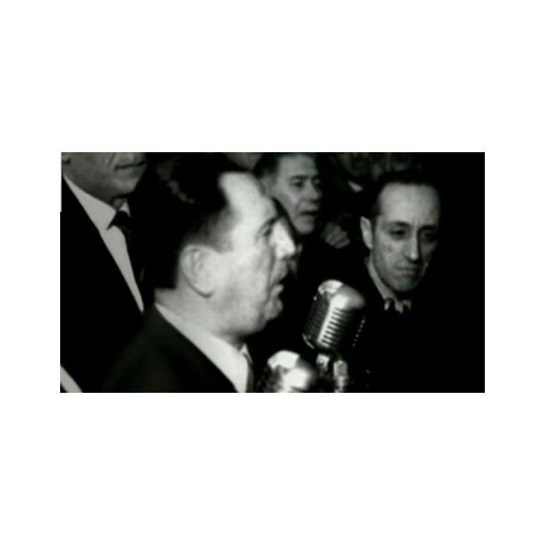 Video | El discurso de Perón del 17 de octubre de 1945
