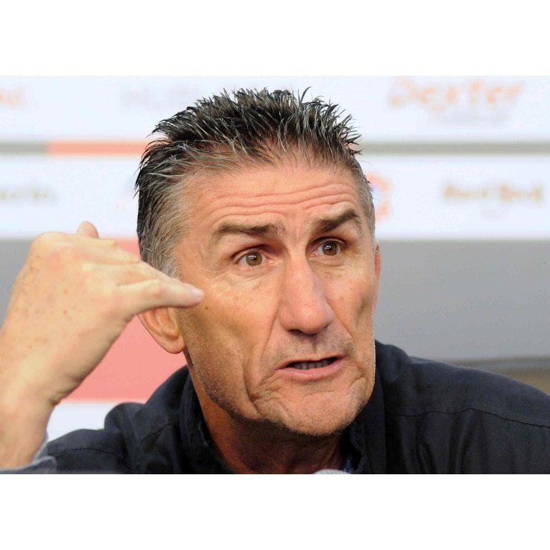 """Bauza: """"El hincha de San Lorenzo  tiene que estar orgulloso"""""""