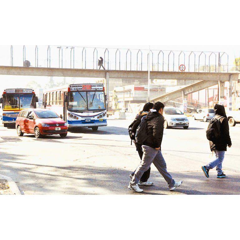 Adjudican obra de Metrobus en La Matanza