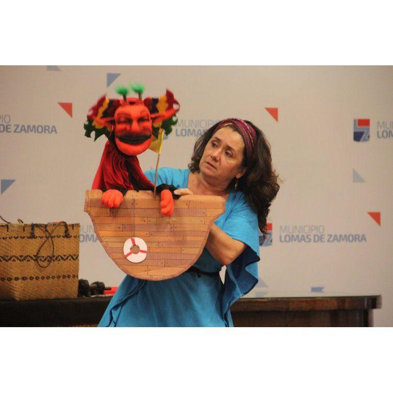 El Camarín del Teatro: Festival Cuentacuentos y Romeo y Julieta