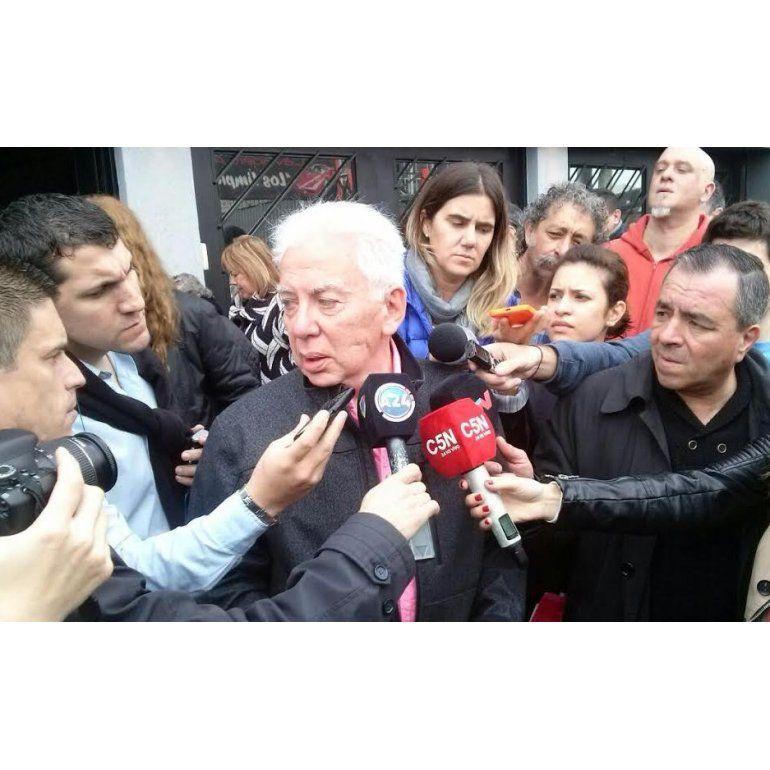 Expulsaron a Altamira del Partido Obrero