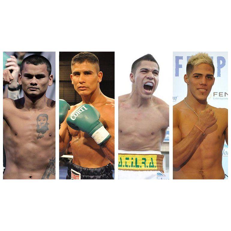 Especial | Expedición USA: por qué se van los boxeadores argentinos