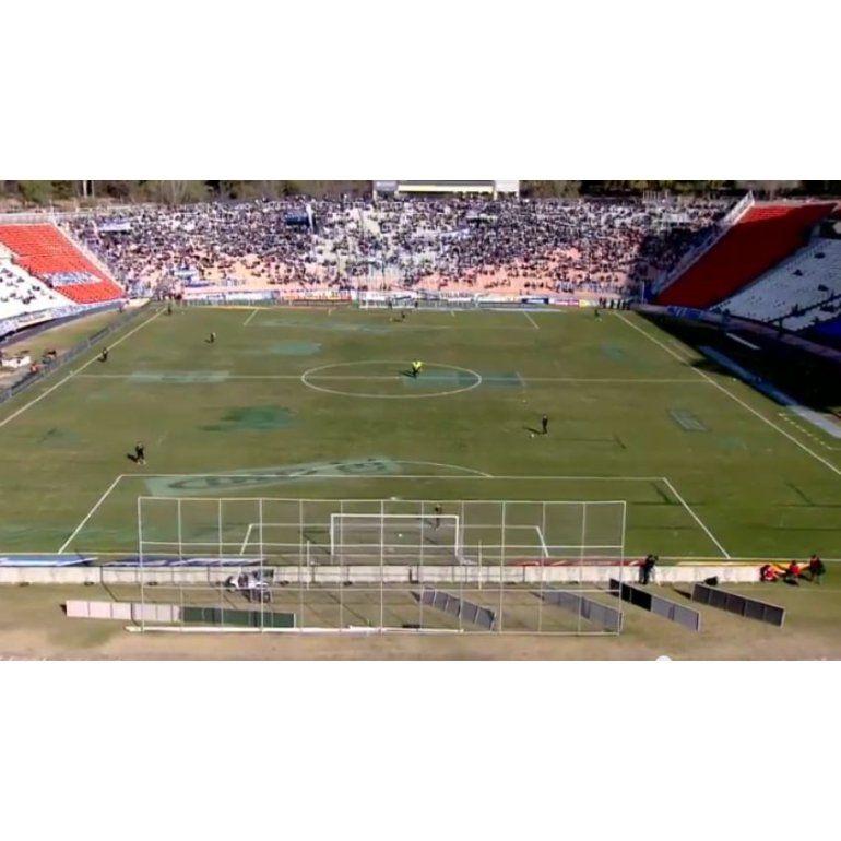 Cambio de horario para el partido entre River y Deportivo Morón