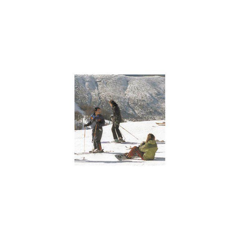 5 consejos para practicar deportes en la nieve