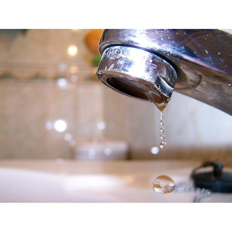 Argentina consume 10 veces más agua que lo recomendado
