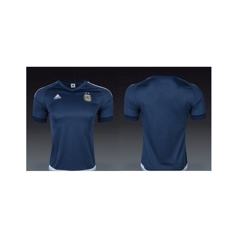 Se filtró la nueva camiseta suplente de la Selección Argentina af7a329eba2b6