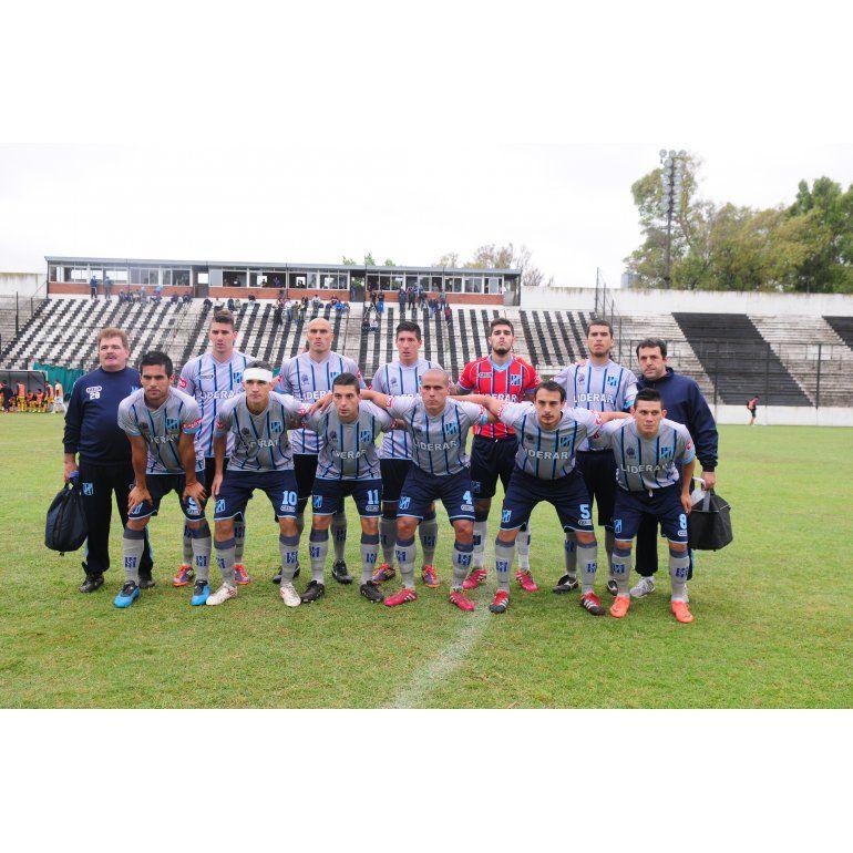 San Telmo, con tres amistosos y Copa Argentina por delante