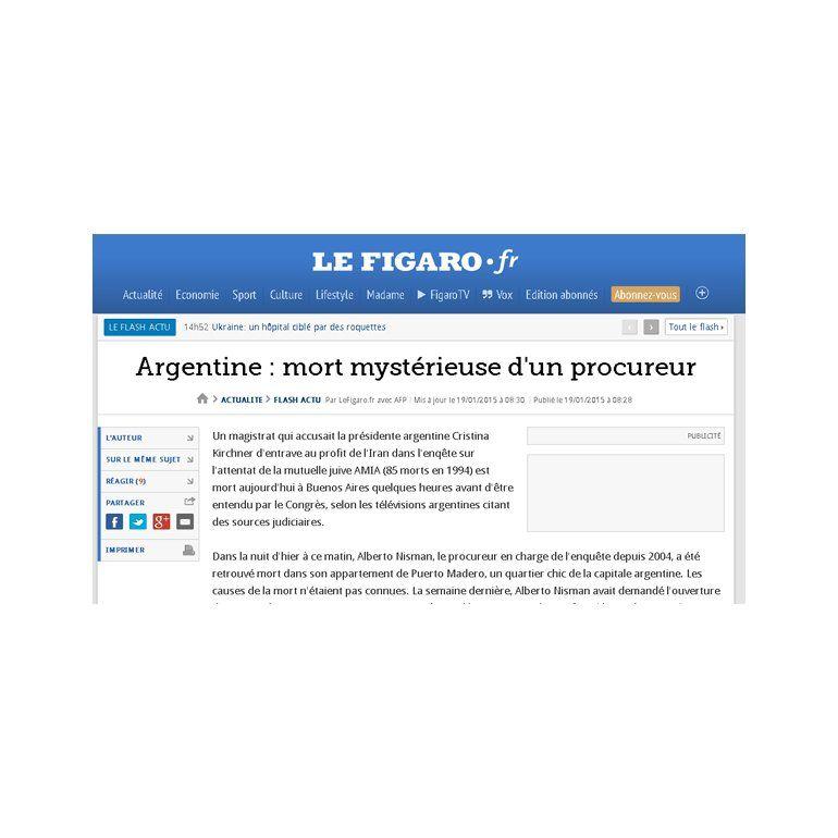 Le Figaro (Francia)
