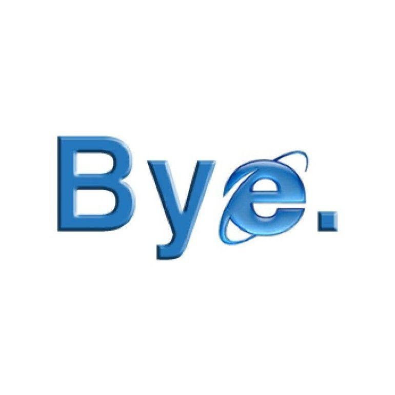 Que la fuerza lo acompañe: Internet Explorer tiene fecha definitiva de baja