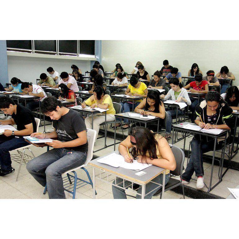 El 61% de universitarios critican la falta de experiencia práctica