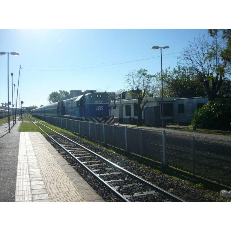 Remodelarán estaciones de la línea Belgrano Sur