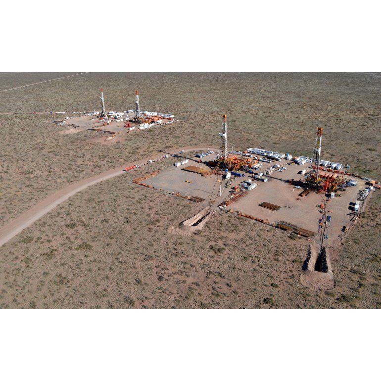 El derrame de petróleo en Vaca Muerta llegó a la Justicia