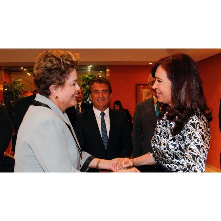Mar de fondo en el Frente Renovador por una carta de apoyo a Cristina Kirchner