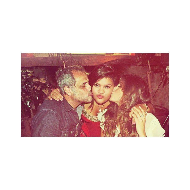 Confirmado: Jorge Rial y Loly Antoniale se reconciliaron