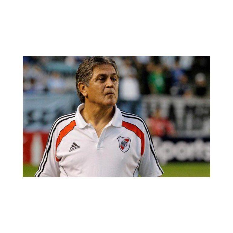 Otra gloria vuelve a River: Fillol será entrenador de arqueros