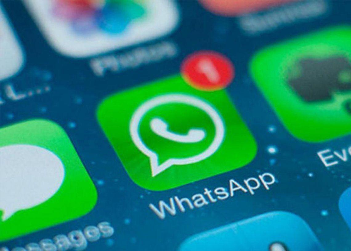 ¡Ya es posible enviar audios de WhatsApp sin mantener pulsado el botón!