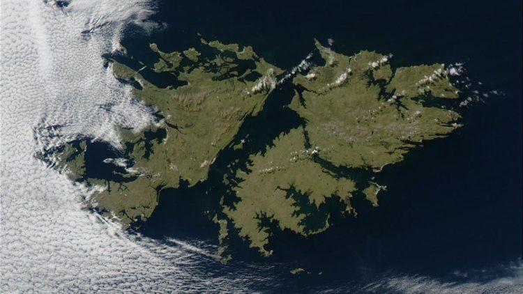Afirman que el Reino Unido compró escudo antimisiles para las Islas Malvinas