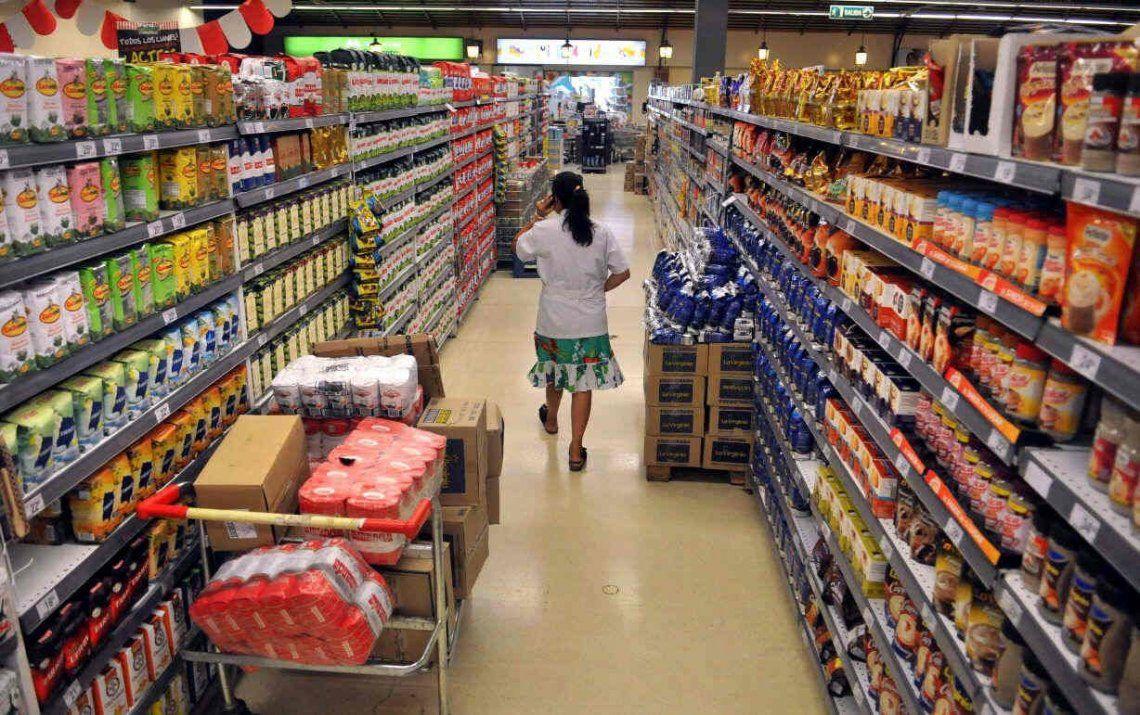 La inflación según el Congreso fue del 1,5% en agosto