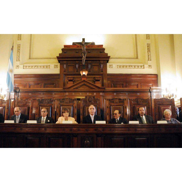Finalizó la segunda audiencia en la Corte por la Ley de medios
