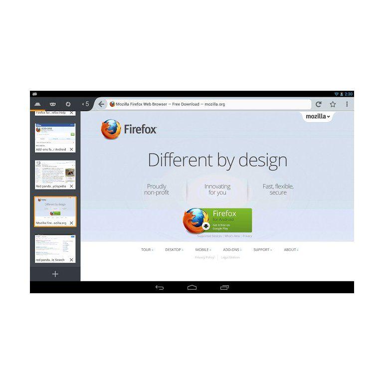 Mozilla Firefox tiene un grave error de seguridad: cómo solucionarlo