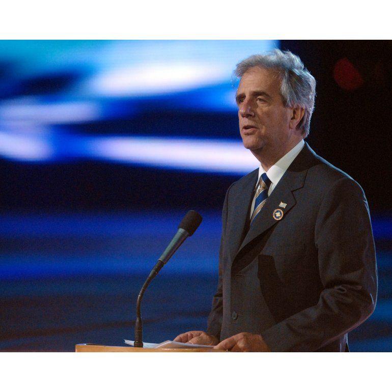 Uruguay: Tabaré Vázquez será candidato a presidente en 2014