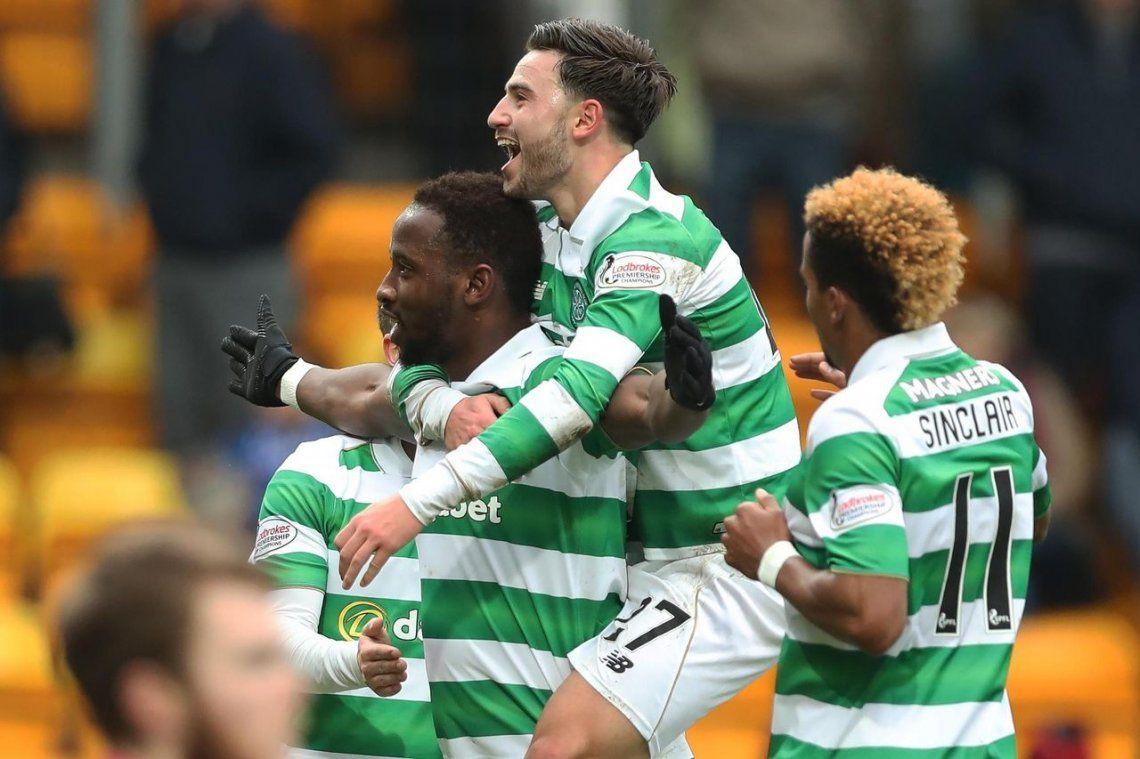Escocia no reanudará la liga: Celtic es campeón hasta con pandemia