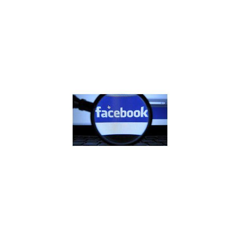 Facebook no para de crecer: aumentó 21% su cantidad de usuarios