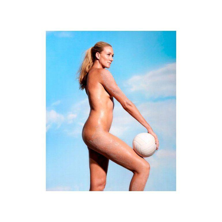 Las deportistas más sexies, al desnudo