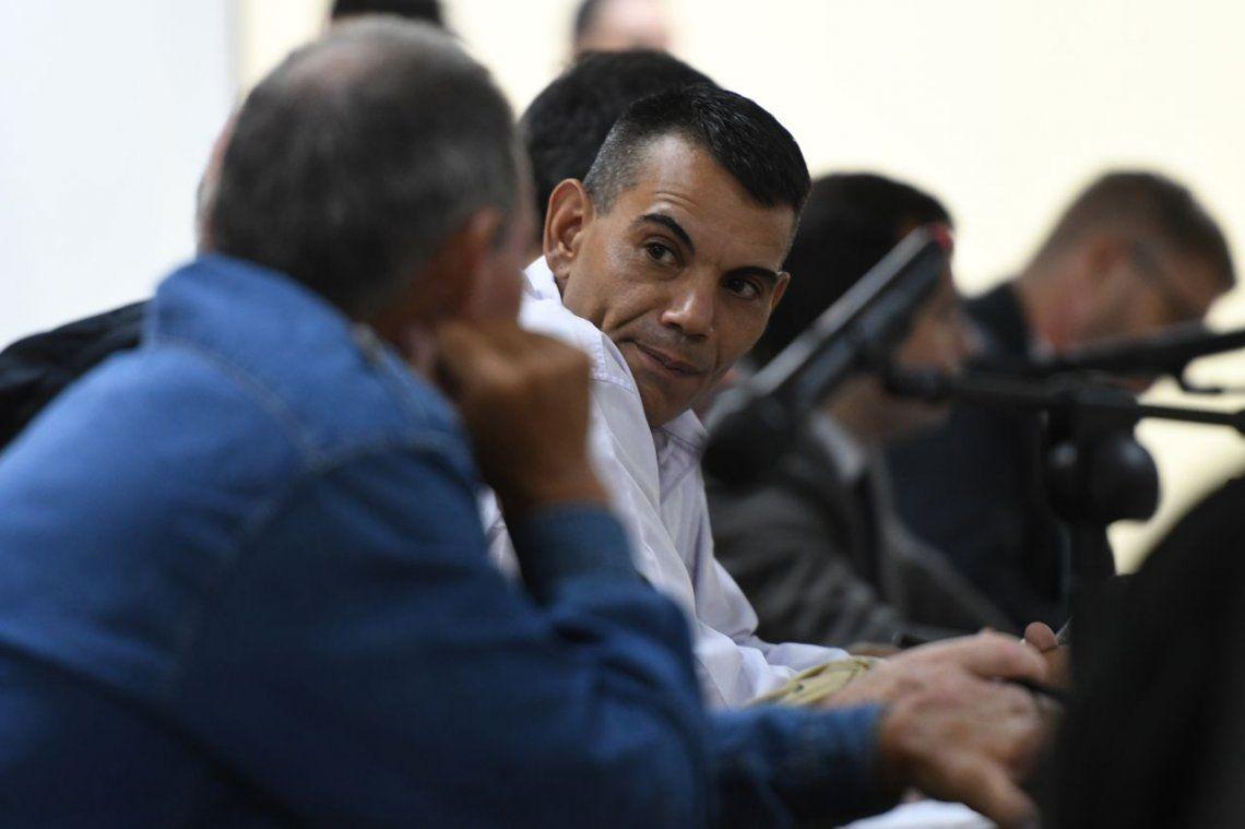 Dos acusados por crimen de Candela dicen ser inocentes