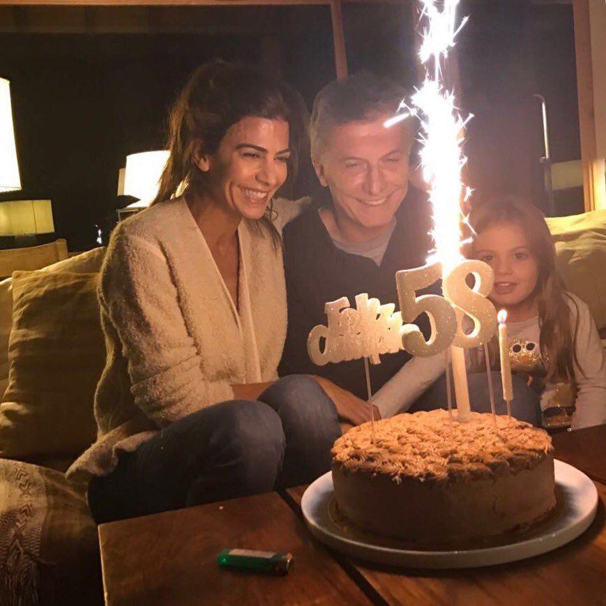 Resultado de imagen para festejo cumpleaños familia
