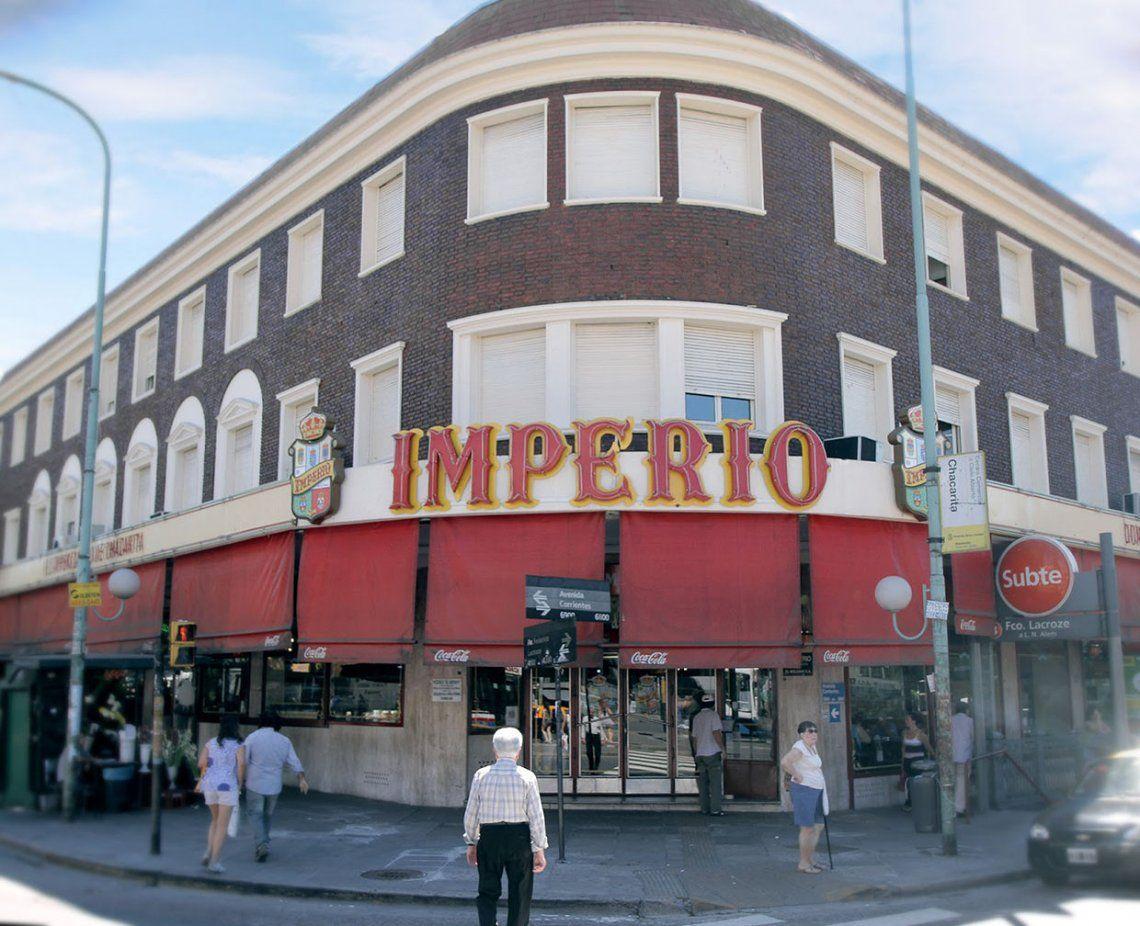 Ciudad de Buenos Aires: los bares y restaurantes no pagarán Ingresos Brutos por seis meses
