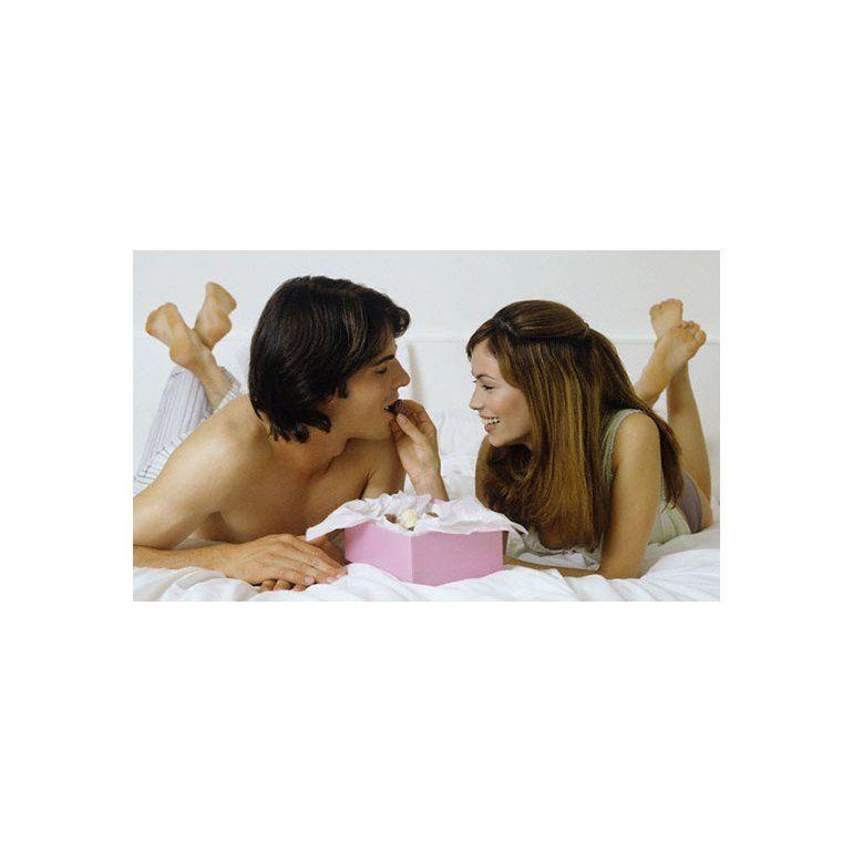 Estudio asegura que las mujeres desean más chocolate que sexo