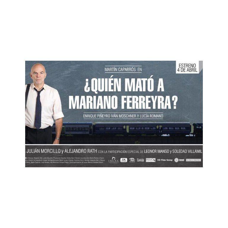 Un viaje al interior de ¿Quién mató a Mariano Ferreyra?