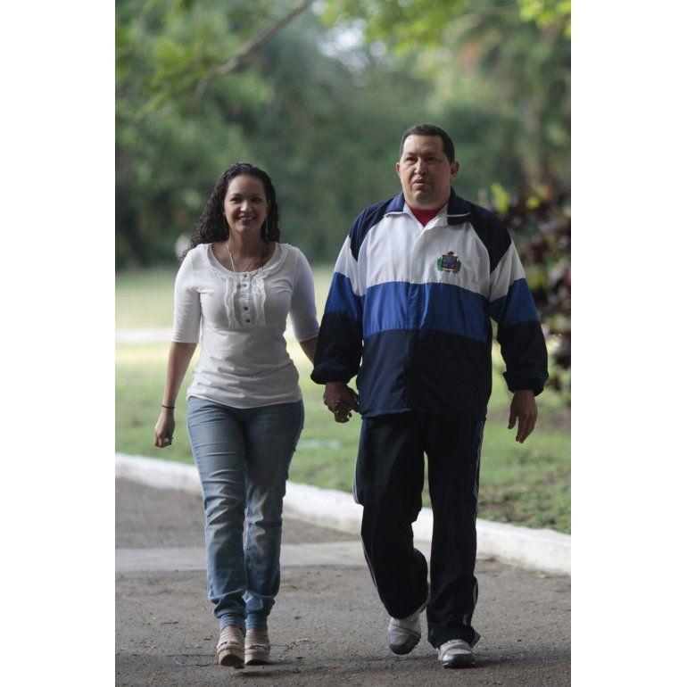 El último mensaje de Hugo Chávez