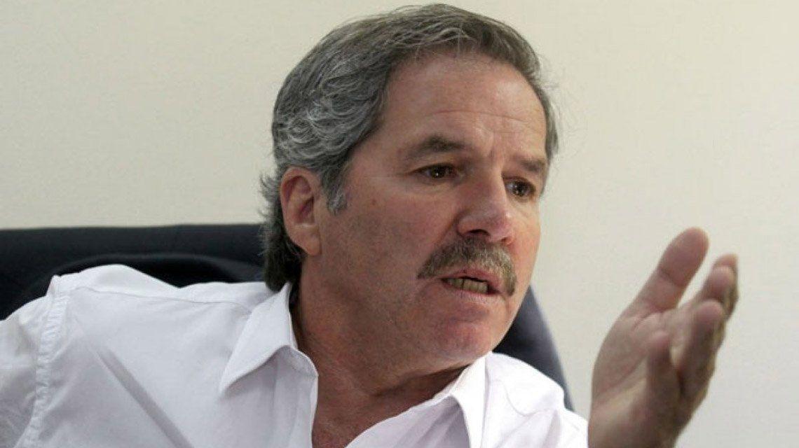 Felipe Solá cuestionó a Patricia Bullrich por la portación de armas: Es el éxito de la doctrina Bolsonaro