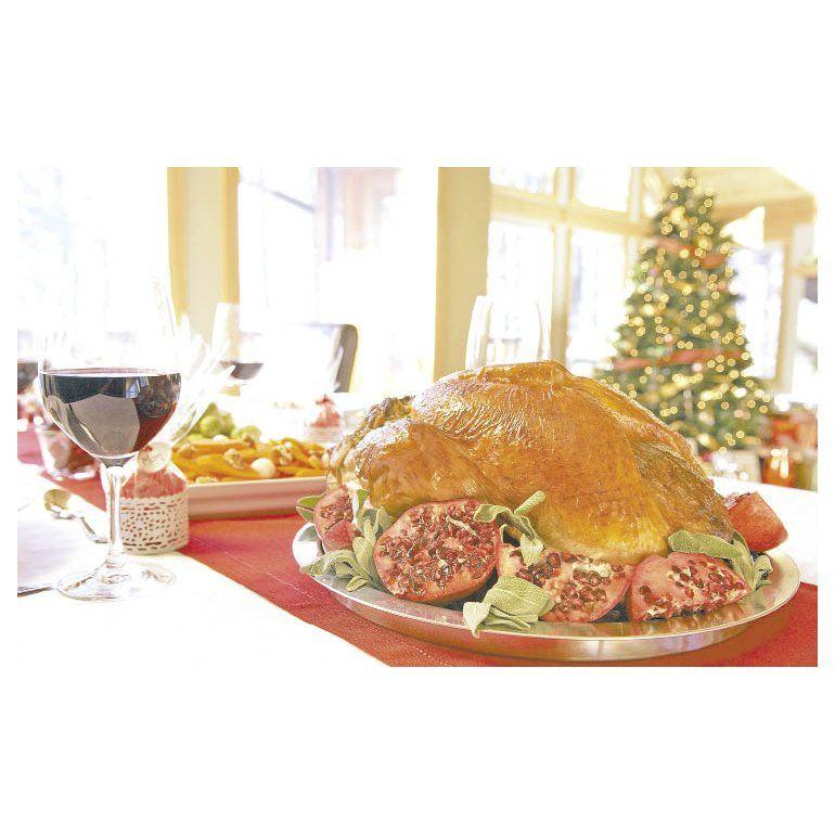 Mesa navideña: cada año el mismo dilema
