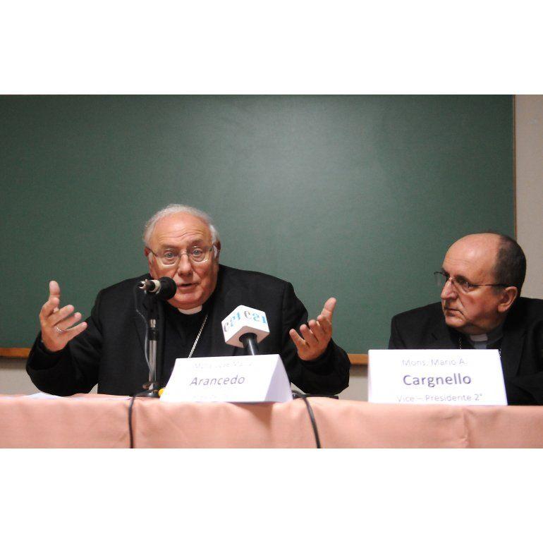 La Iglesia alertó sobre el crecimiento del narcotráfico