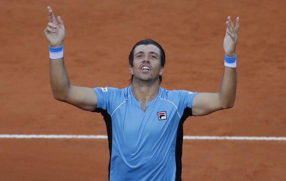 Argentina Open: un cuadro bien nacional