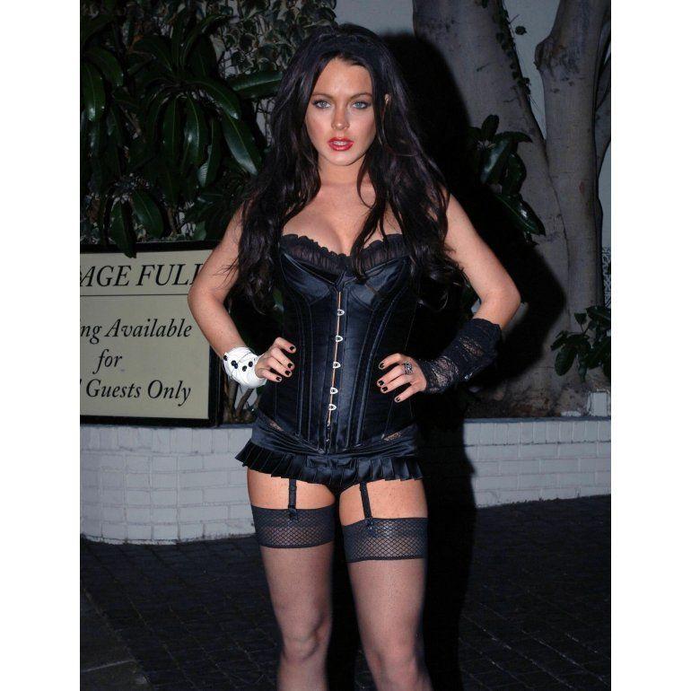 Película porno de lindsay lohan La Proxima Pelicula Porno De Lindsay Lohan Y Su Extrana Promocion