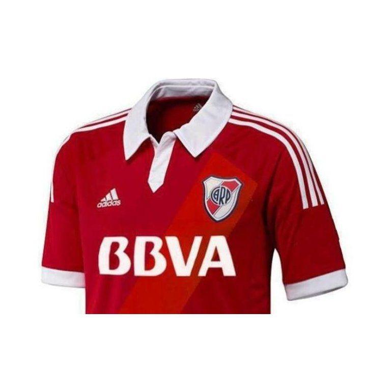 bc455cf36fb84 Camiseta alternativa de River con record de ventas
