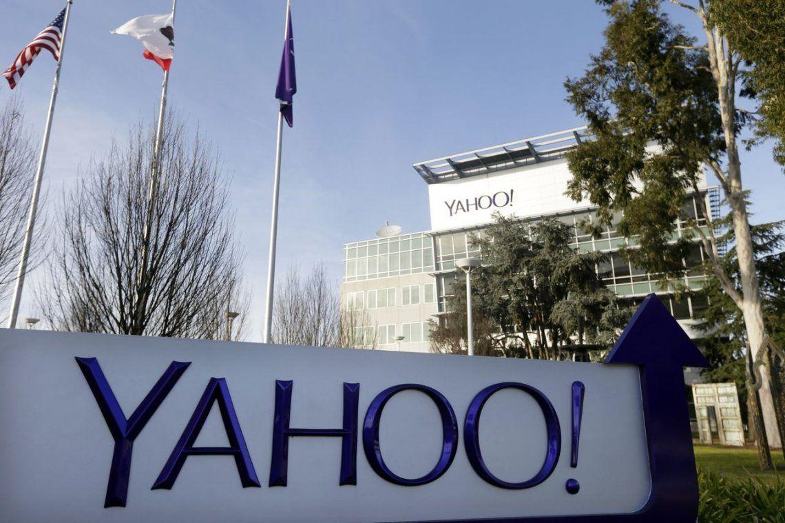 ¿Yahoo volvió a ser vulnerado por hackers?