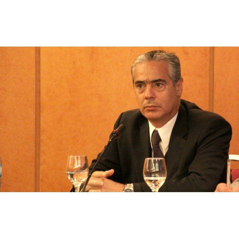 Sergio Torres asume en la Suprema Corte provincial